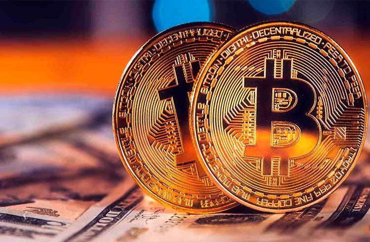 Bitcoin ainda nos R$ 63.000; Ethereum valoriza 2,5%