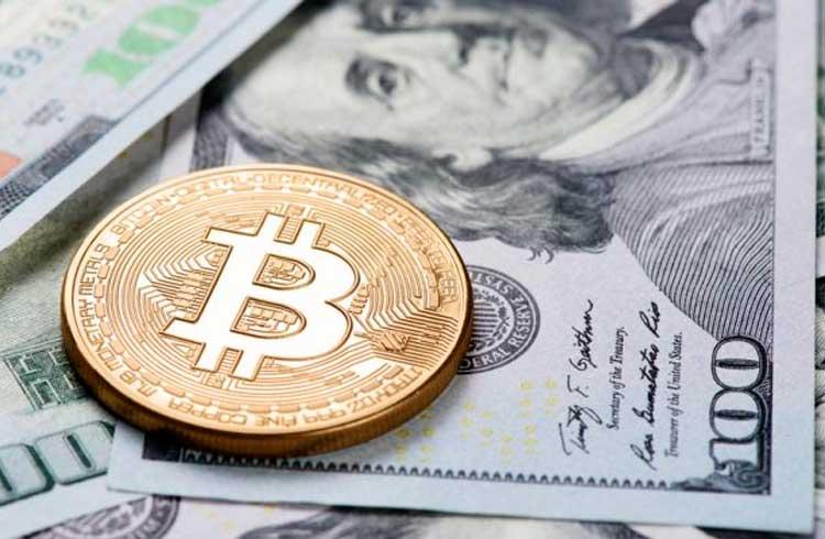 Bitcoin no Brasil é impactado por disparo recente no dólar