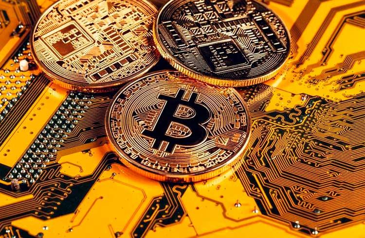 Bitcoin chega aos R$ 60 mil enquanto Ethereum valoriza 6%