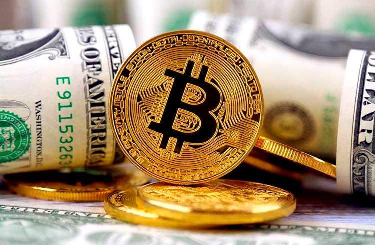 Bitcoin segue nos R$ 63.000 sustentando pelo dólar