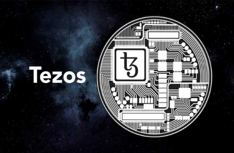Bitcoin tenta voltar aos R$ 67.000; Tezos dispara quase 10%