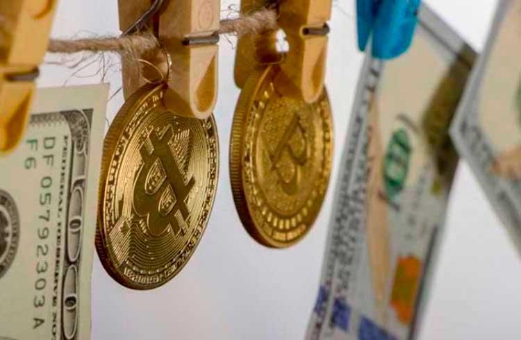 Bitcoin é usado em esquema no Brasil para lavar dinheiro, revela doleiro