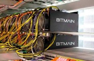 Bitmain anuncia novos chips para minerar Bitcoin