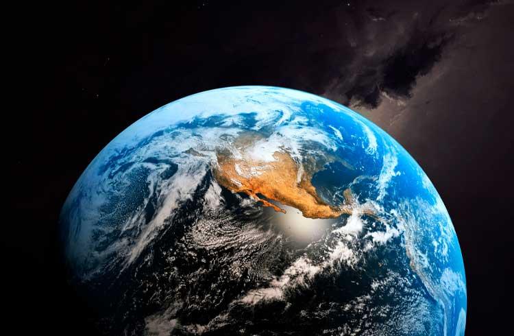Blockchain ajuda organização brasileira a neutralizar emissões de gases do Efeito Estufa