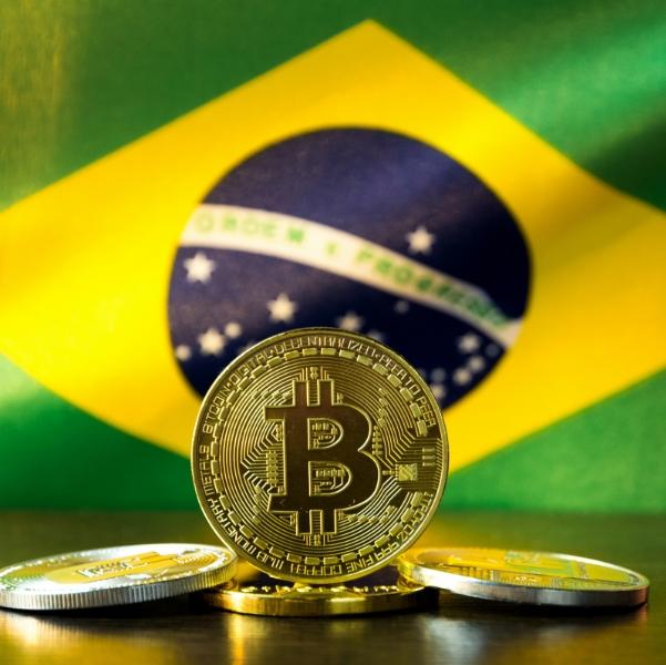 Como comprar criptomoedas no Brasil