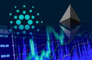 Cardano e Ethereum ficam acima do Bitcoin em famoso ranking