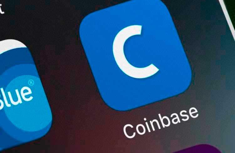 Carteira da Coinbase adiciona suporte a domínios de blockchain .crypto