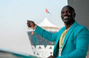 Cidade movida a criptomoeda do cantor Akon está 85% concluída
