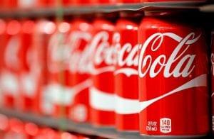 Coca-Cola usará Ethereum no fornecimento de produtos e pode criar seu token