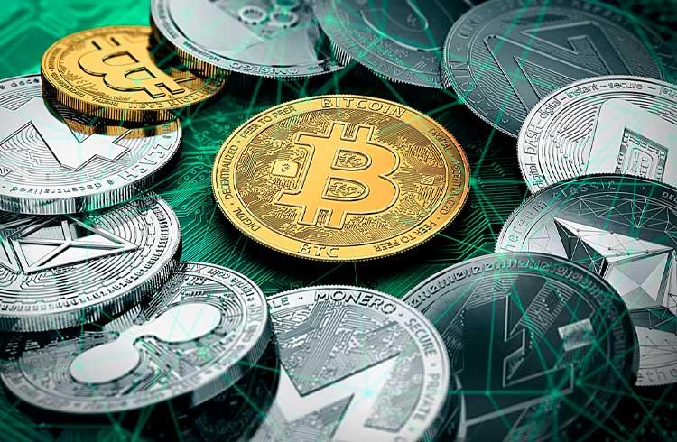 Coluna do TradingView: Procurando o Fundo