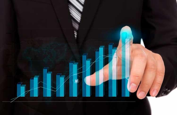 Criptomoeda valoriza 1000% e atrai milhares de investidores