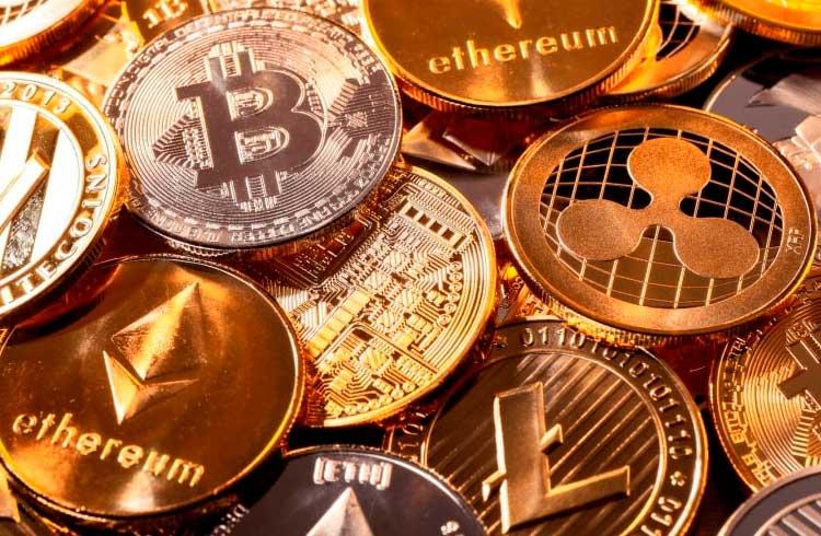 Criptomoedas são meio de pagamento barato, rápido e seguro, diz presidente do Bacen