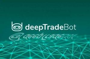 DeepTradeBot, a inovação de grandes empresas ao seu serviço