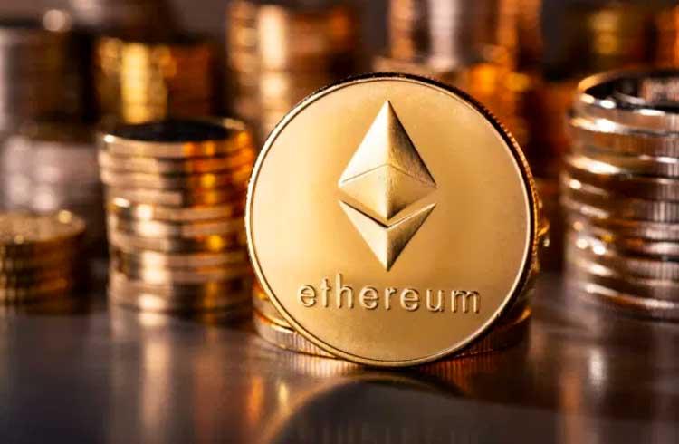 Endereços ativos de Ethereum afetam diretamente seu preço