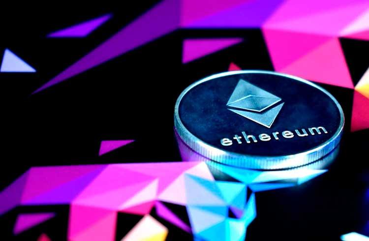 Ethereum sofre queda de 25% e valorização de 27% em apenas 15 minutos