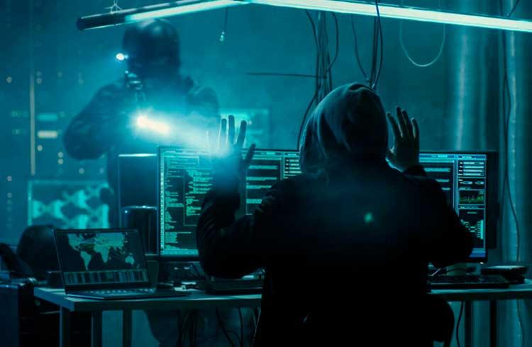 Exchange ajuda a prender grupo de hackers que roubou R$ 200 milhões