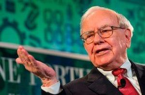 Famoso investidor lista três razões para Warren Buffett comprar Bitcoin