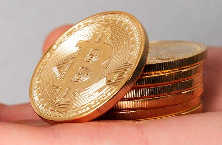 Fidelity anuncia fundo de Bitcoin para investidores de grande porte