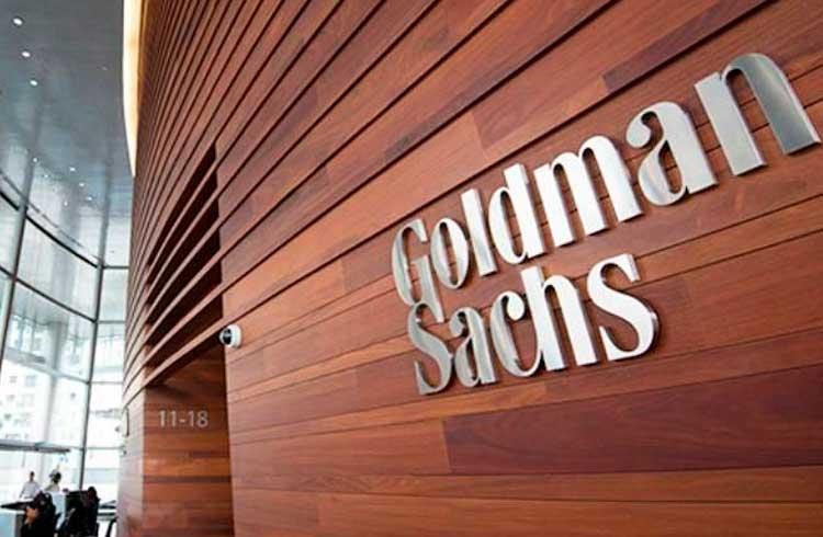 Goldman Sachs cogita criar sua stablecoin e elogia blockchain