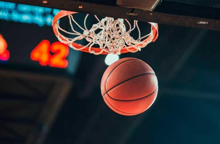 Melhores momentos da NBA viram tokens registrados em blockchain