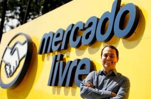 Mercado Livre se beneficia do isolamento e MELI34 sobe 158% em 2020