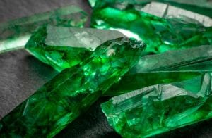Mina de esmeraldas da G44 é bloqueada e dinheiro irá para investidores lesados
