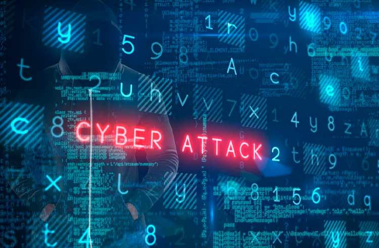 No Brasil, 9 a cada 10 empresas sofrem ataques cibernéticos
