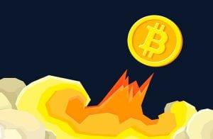 Número de novos usuários de Bitcoin atinge máxima desde 2017
