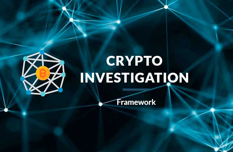 Plataforma brasileira ajuda o combate ao crime organizado com criptomoedas
