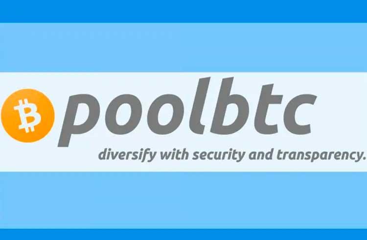 PoolBTC Crypto Investment Funds ajuda usuários na diversificação de ativos