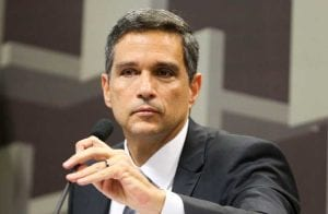 Presidente do Banco Central fala em limite de cortes na Selic