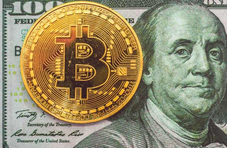 Receita Federal dos EUA notifica cidadãos com transações de criptoativos suspeitas
