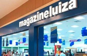 Resultados fazem ações da Magazine Luiza dispararem na bolsa