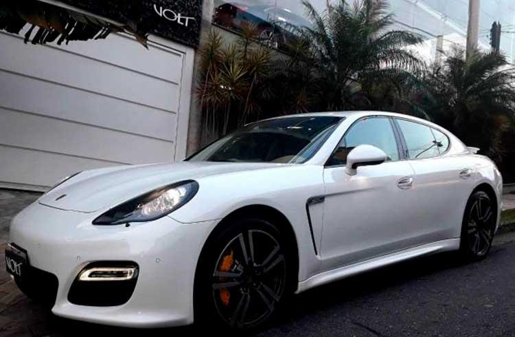 Sócios da Unick Forex terão carros de luxo leiloados em agosto