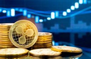Vendas de XRP da Ripple sobem 1.700% no segundo trimestre