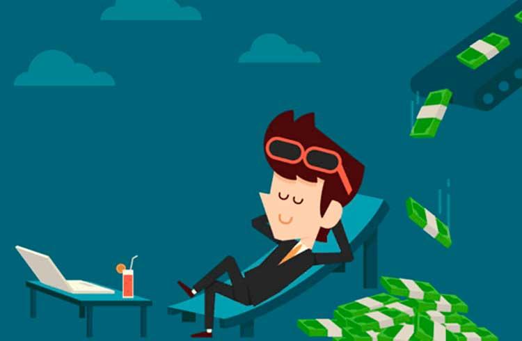 Viver de renda: 3 investimentos para viver do mercado financeiro