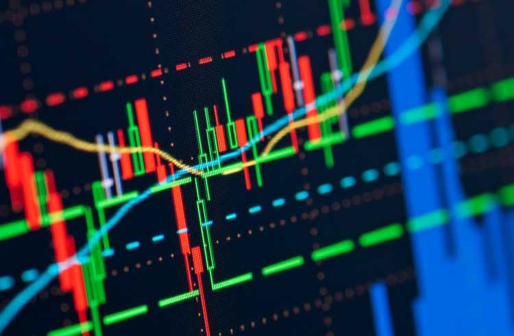 3 tokens DeFi deram grandes lucros mesmo com queda