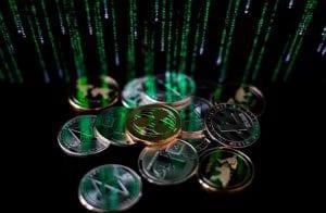90% das transações ilegais com criptomoedas não são rastreadas
