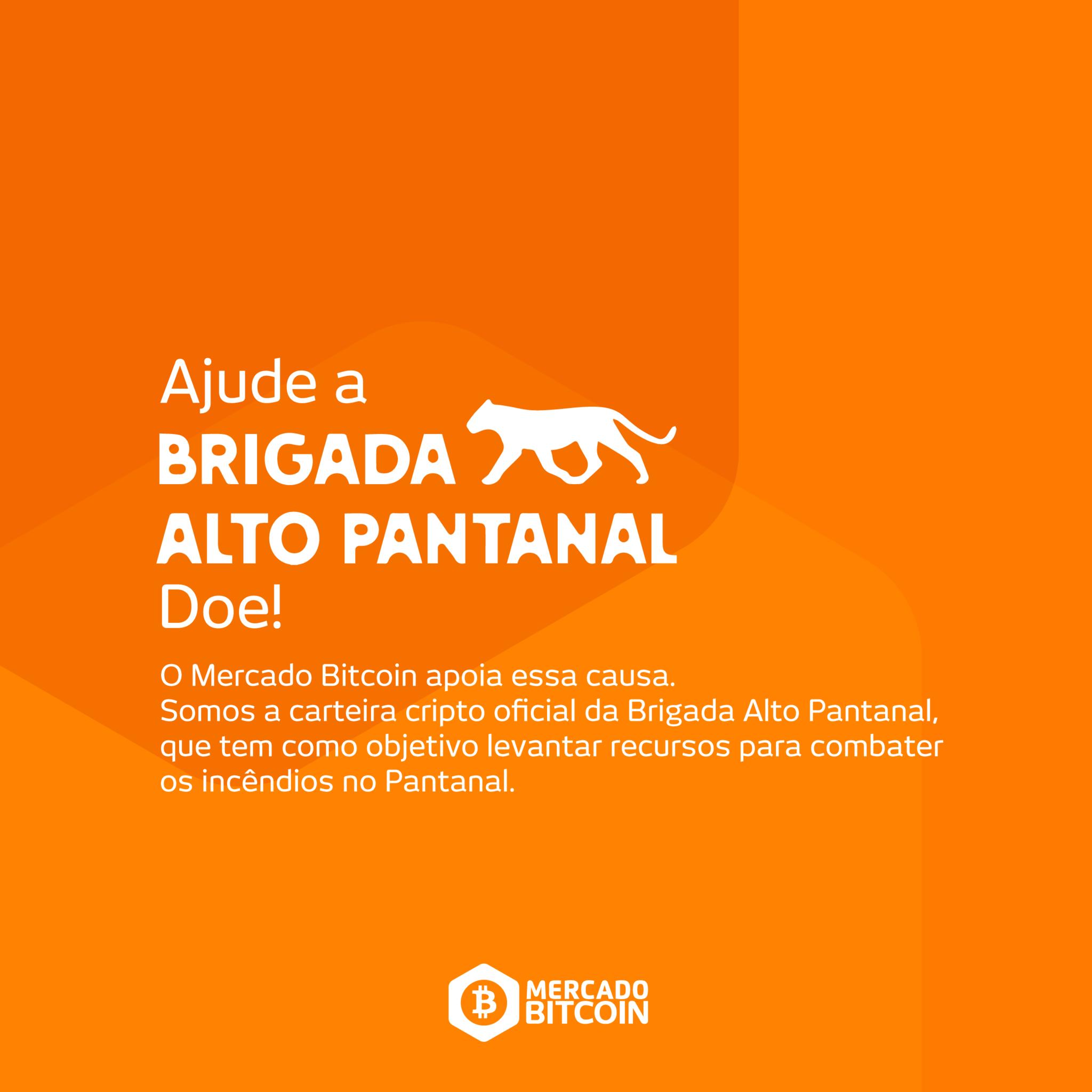 Brigada Alto do Pantanal