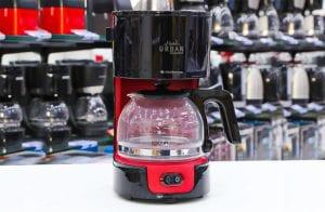 Hacker invade cafeteira para minerar Monero