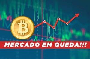 Análise do Bitcoin: Falso rompimento pode levar preço para US$ 9.700