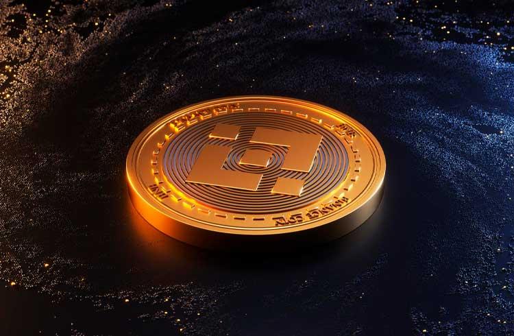 Binance Coin valoriza 45% durante semana de correções