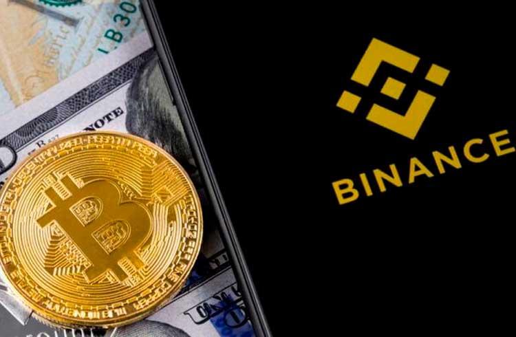 Binance sai do ar durante queda do Bitcoin e prejudica clientes