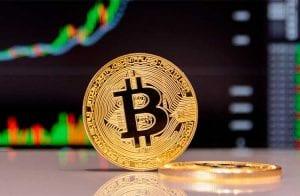 Bitcoin dispara rumo aos R$ 59.000; Ethereum de volta aos R$ 2.000