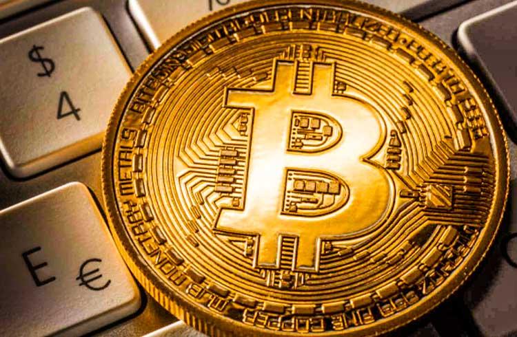 Bitcoin fará um rompimento de alta em breve, afirma analista