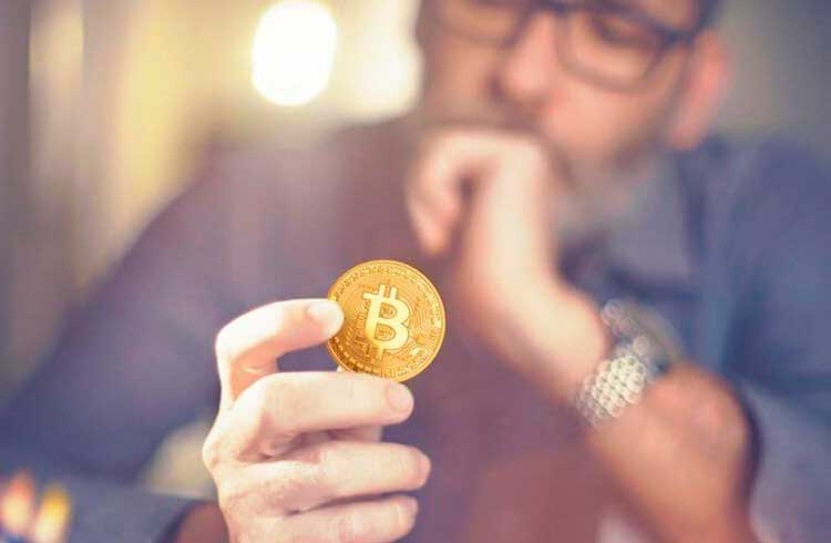 Bitcoin pode substituir o ouro daqui uma geração, afirma empresário
