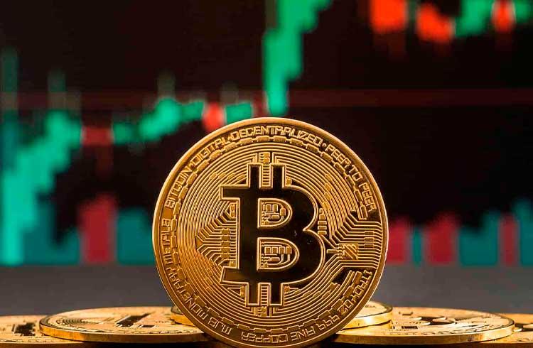 Bitcoin retorna aos R$ 56.000; Ethereum tenta romper os R$ 2.000