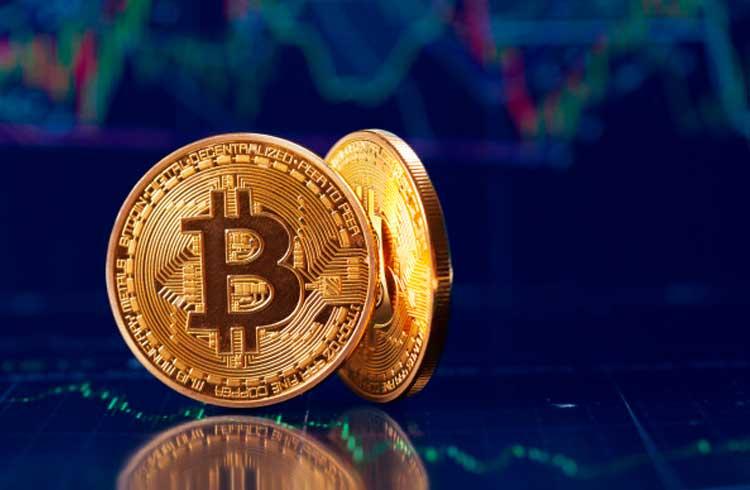 Bitcoin valorizou 180% no primeiro semestre, aponta balanço