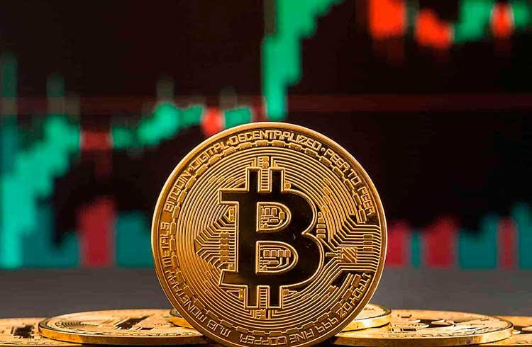 Bitcoin volta aos R$ 57.000 em dia de recuperação