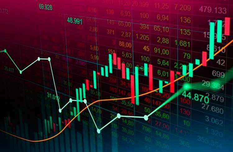 Exchanges descentralizadas movimentam mais de R$ 50 bilhões em agosto